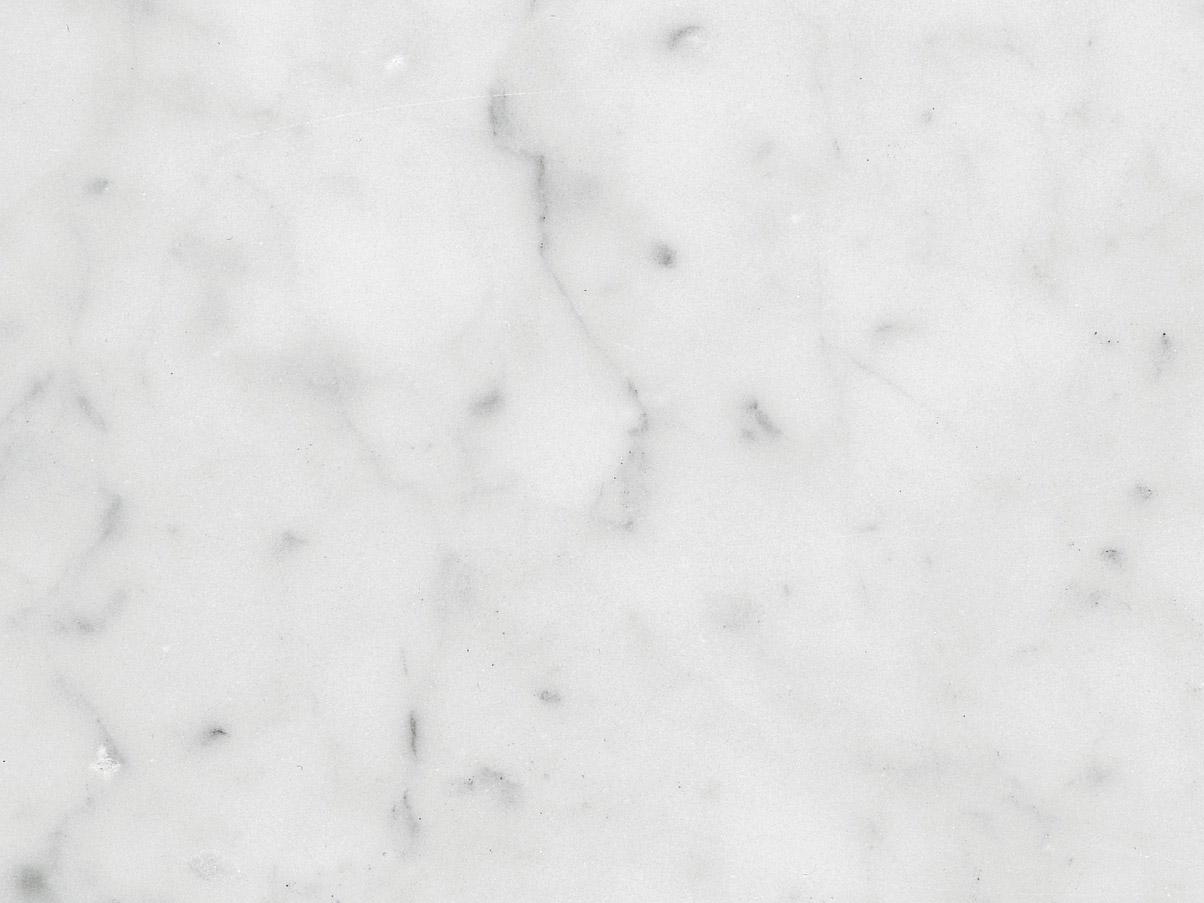 Bianco Carrara Mermer